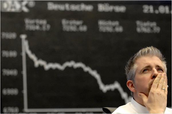 Economic Crash